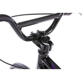 """Radio Bikes Xenon Junior 20"""", black/metallic purple"""
